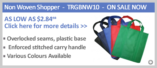 Non Woven Shopping Bags Promotional