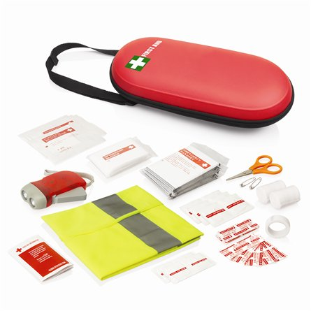 Handy Carry First Aid Kit