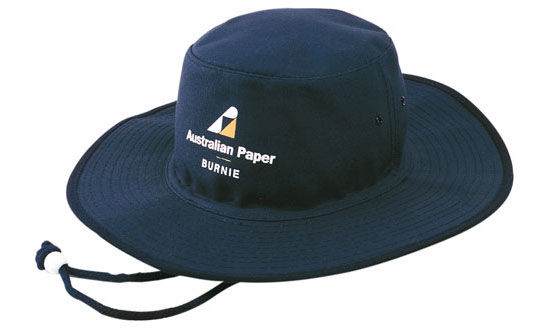 Sun Safety Widebrim Hat