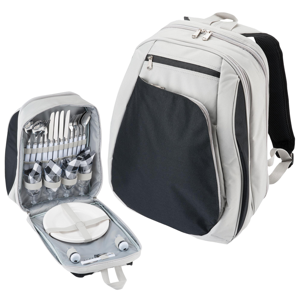 Promotional 4 Person Picnic Set
