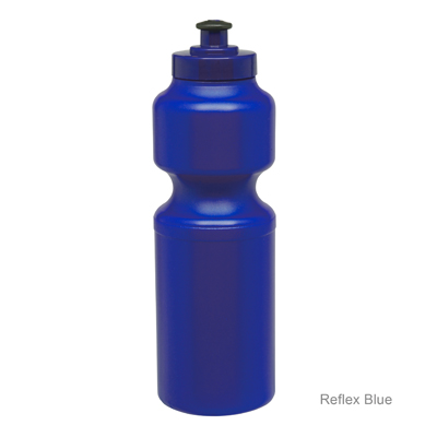 Plastic screw top bottles