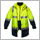 Combo Jackets Water Resistant Workwear