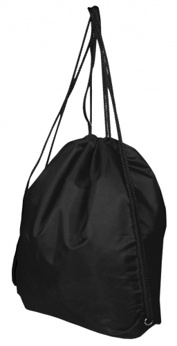 Black Coloured Backsack Express