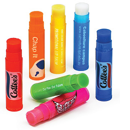 LipBalm Tube with Attachments