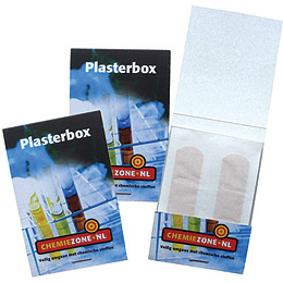First Aid Bandages Pack