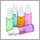 Sanitiser Gels & Sprays