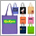 Top 5 Promotional Tote Bags 2018