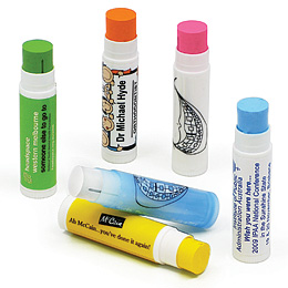 Coloured Face Paint Tubes for Schoolies Parties