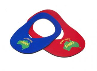 Children's Neoprene Visors
