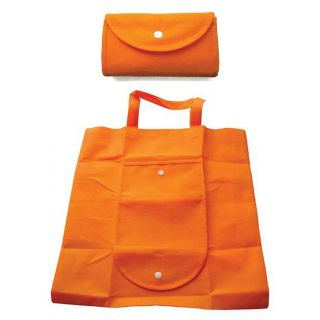 Foldable Bag in Bright Corporate Colours