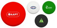 Plastic Flying Disc Custom Printed