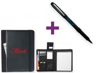 Think Tank Writing Pad with FREE PEN!