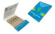 Seed Sticks (5 Pack) Digital Print