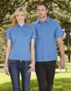 Ladies Genesis Eco Polo