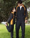 Kids Splice Track Top