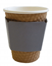 Coffee Cup Sleeve with Full Colour Print
