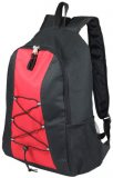 Infinity Backpack Red Side