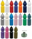 750ml Drink Bottle Screw Top