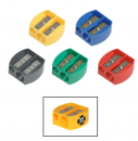 Pencil Sharpener For 2 Sizes