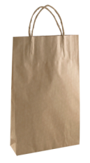 Brown Kraft Paper - Baby