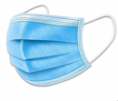 DISPOSABLE SURGICAL MASK 50 PACK