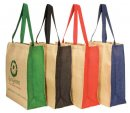 Jute Panelled Carry - All