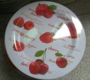 Custom Printed Plastic Plates and Dinnerware