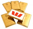 Chocolate Gold Bullion Bulk