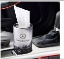 Car Cup Holder Tissue