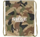 Light Weight Camo Backsack