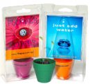 Growpacks single pot grow kit
