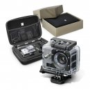 Swiss Peak Action Camera Set