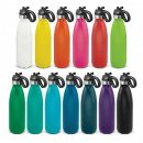 Mirage Powder Coated Vacuum Bottle - Flip Lid
