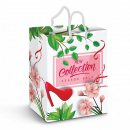 Large Laminated Paper Carry Bag - Full Colour