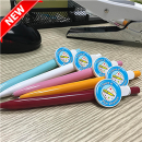 Button Badge Pen
