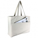 Delton Canvas Large Shopper