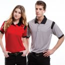 Vermont Mens Polo Shirts Express