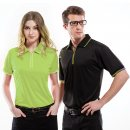 Laurel Ladies Polo Shirts Express