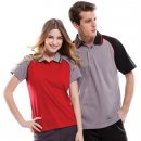 Aston Ladies Polo Shirts Express