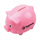 Coin Bank Pig Shape