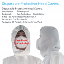 Disposable Protective Head Covers