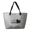 French Felt Shopper