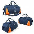Rounded Sports Bag Express