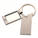 Reflection Key Ring