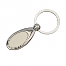 Tear Drop Key Ring