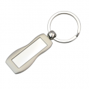 Hour Glass Key Ring