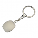 Cubic Key Ring