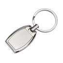 Le Mans Oval Key Ring