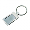 Square Key Ring