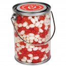 Corporate Colour Jelly Beans in 1 Litre Drum